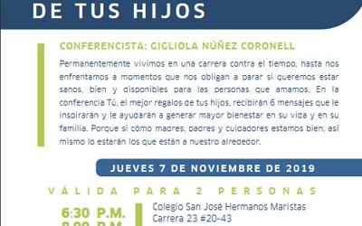 Invitacion Armenia, Quindío 2019 – Gigliola Núñez Coronell-2